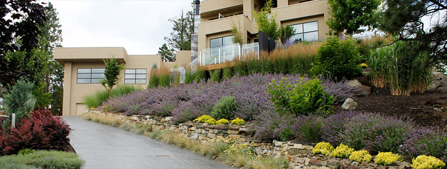 Nature Works Landscape And Design Kelowna